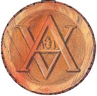 Allegheny Veneer Logo